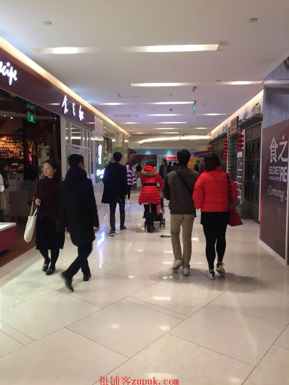 宝山红太阳广场餐饮独立店,附近基本无就餐的地方