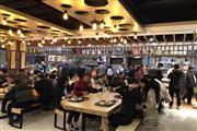 浦东 南泉北路张杨路写字楼配套美食城 客流量巨大