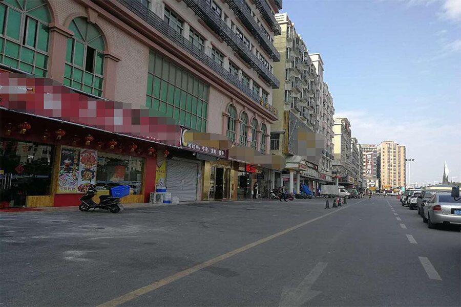 沙井百盛佳广场餐饮街盈利旺铺急转
