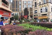 吴中路虹梅路客流超大,转角铺小吃一条街,轻餐饮执照