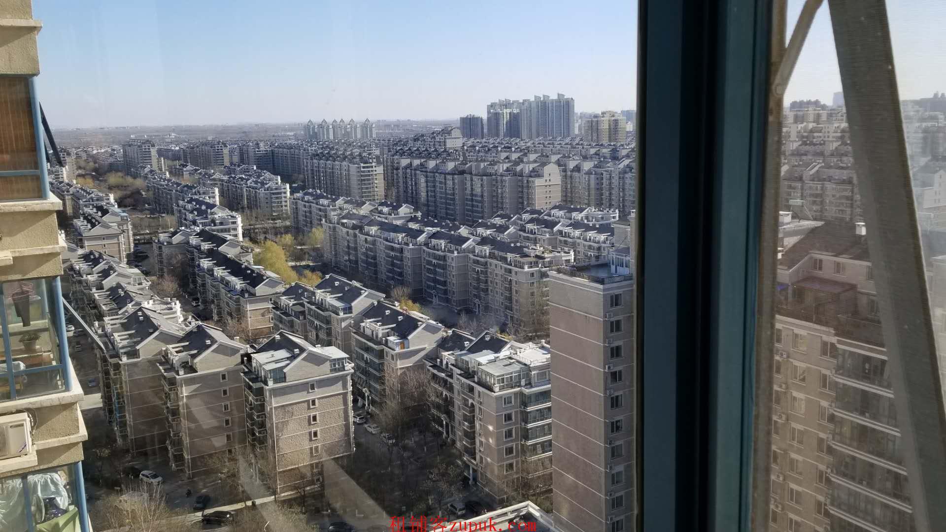 北京通州区一所早教中心1500平米