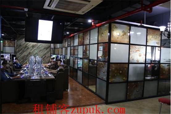 杭州市拱墅区约300平米场地招租、招商!