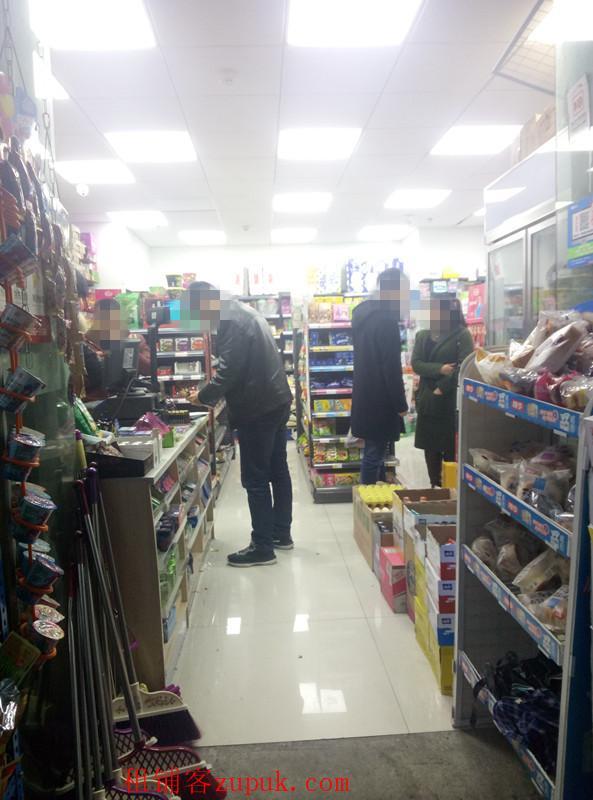 花果园T1区百货超市转让