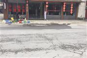 双流黄龙溪临街商铺300平米整租,可短租