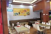创业路72号店铺转让梅县腌面餐馆