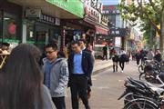 华东理工 梅陇路沿街一楼商铺出租,重餐饮执照,客流超大