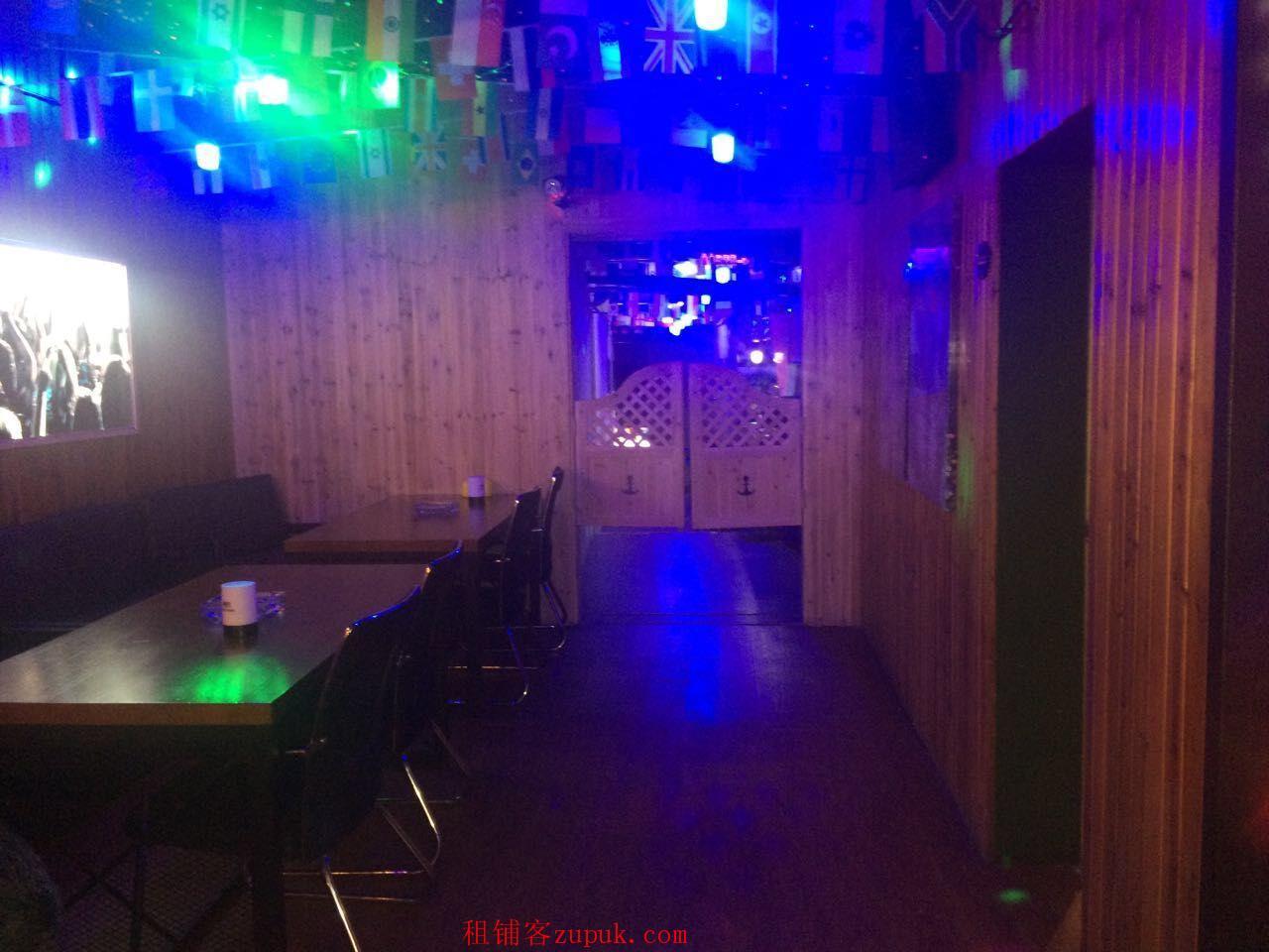 南京江宁新装修酒吧出租,无转让费