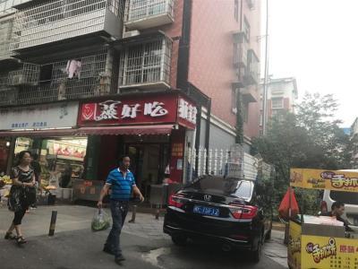 日营业额6000以上市场出入口80㎡生鲜店转让