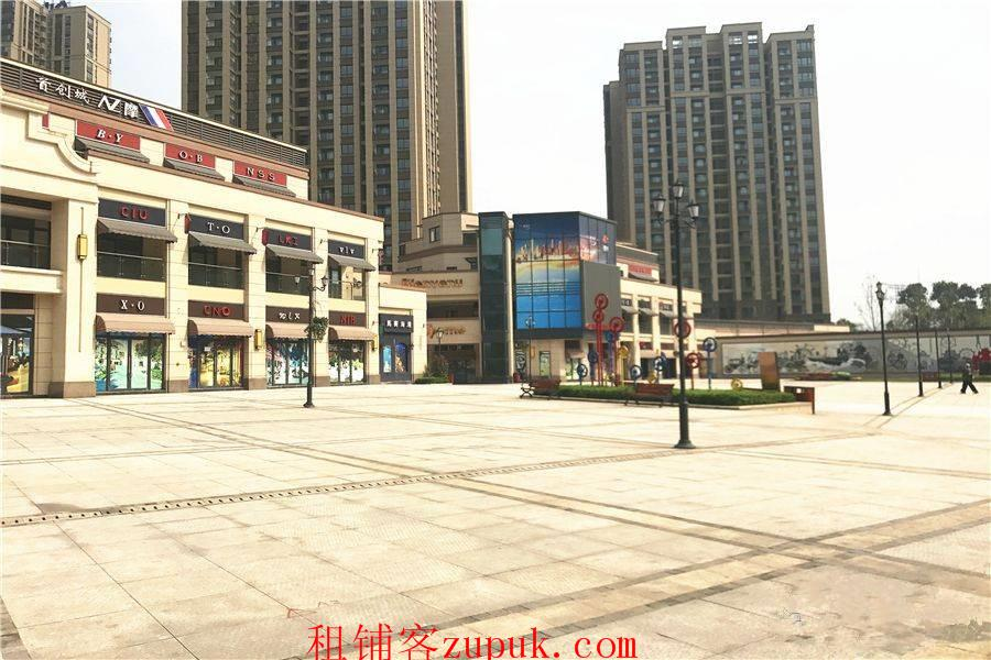 独栋物业2楼整层653㎡火热招租中,业态不限