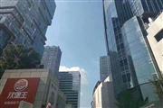 新静安大宁国际中心,沿街餐饮旺铺,业态不限执照齐全