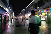 静安区南京西商圈黄金地段,老外聚集地,除明火外