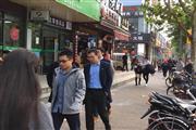 隆昌路创意园区旺铺出租 面积200 重餐饮执照 饭点人挤人