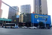 地铁口附近商业街37㎡美甲美妆店转让