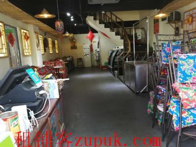 坪洲地铁口美食街特色餐饮可空转,急转