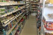 板桥社区底商营业中 超市转让
