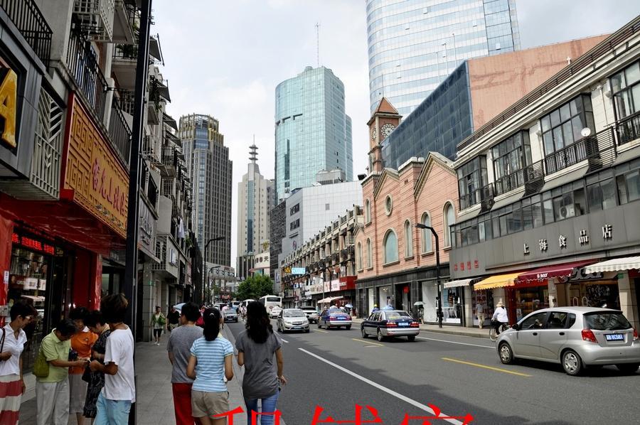 四川北路商业步行街 超大客流量 执照齐全