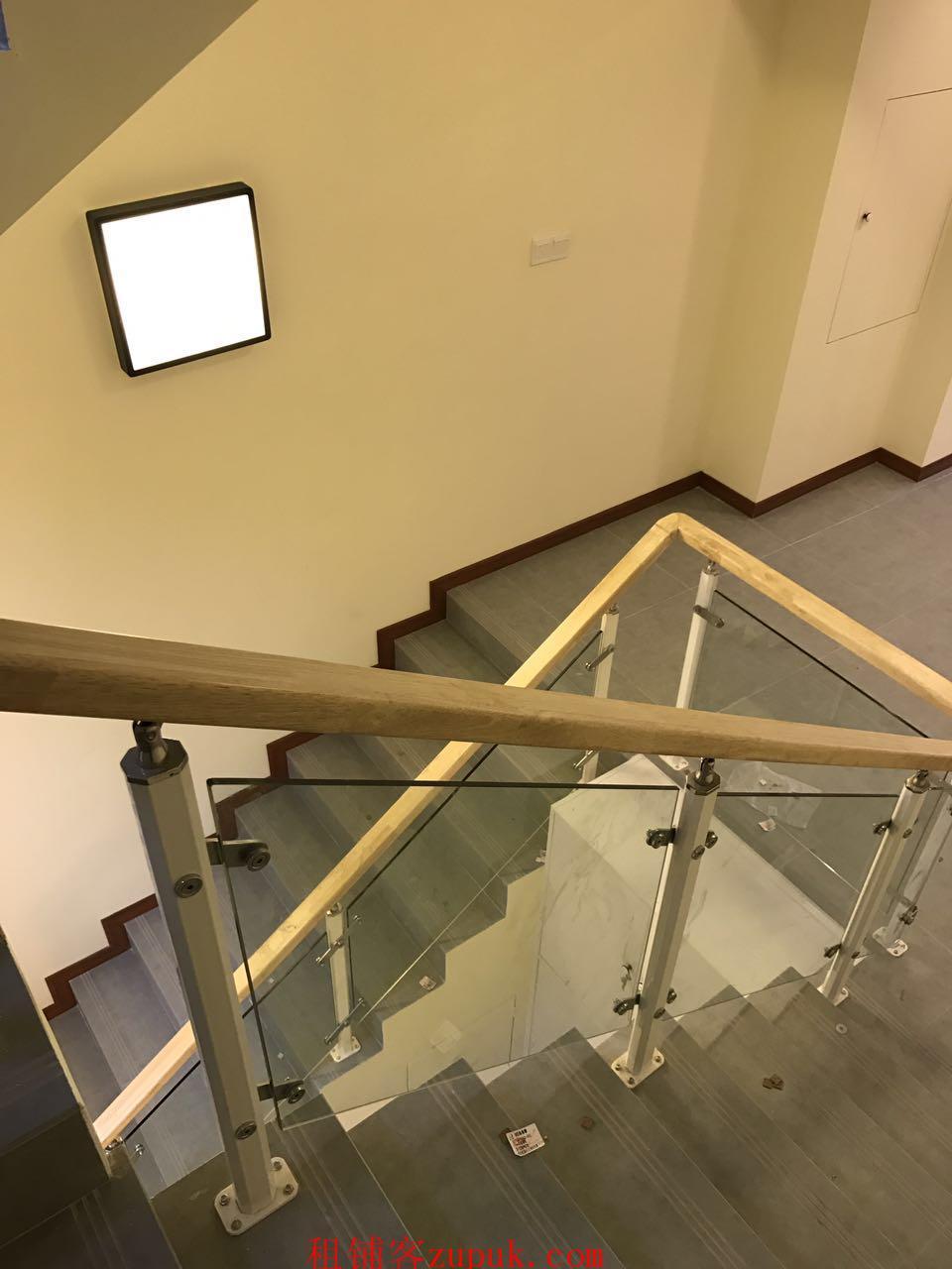 出租周市萧林东路临街门面2层3层楼面