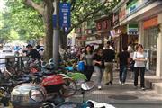 杨浦沿街轻餐饮旺铺,消费能力强,丁字路口,客流大