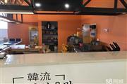上海临港建桥学院北食堂二楼