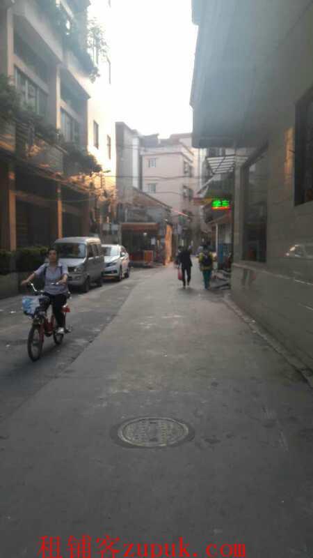 工业区旺铺,周边有商业街和市场