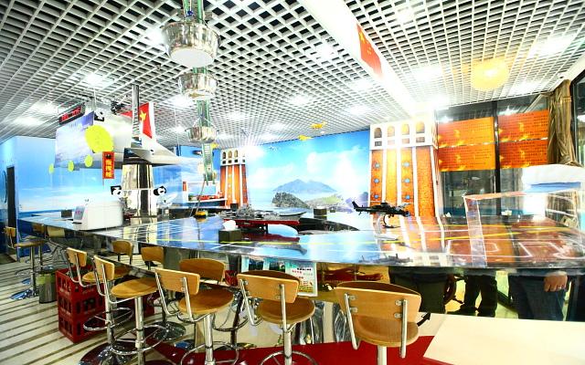 三元桥使馆区临街门面生意转让证照齐全可餐饮可明火