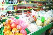 房租超便宜,大型成熟小区40㎡生鲜店优价转让(可空转)