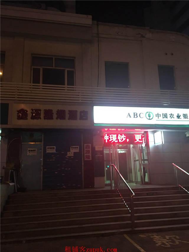 河西区广东路旺铺出租,半地下,707平米