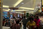 文明东路饭店铺面转让可经营茶楼中餐厅480平220个位营业中