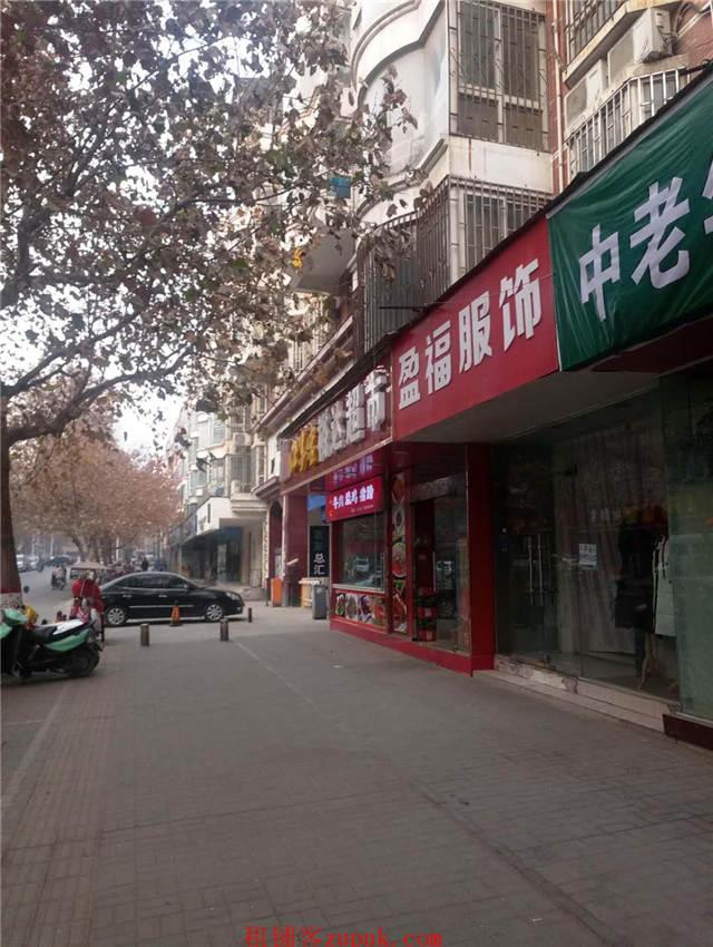 小区写字楼附近临街早餐店急转