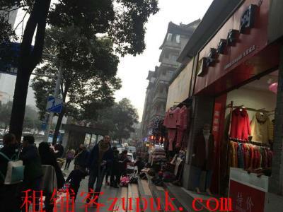 新装修临街旺铺2.8w(可空转)