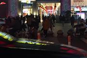(出租)上海豫园城隍庙商业中心重餐饮商铺业态不限