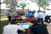 浦东,迪士尼餐饮小吃旺铺,无租金,单日客流量3万。