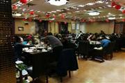 急急急,杨家坪商圈430平米盈利餐馆低价转让(转租)