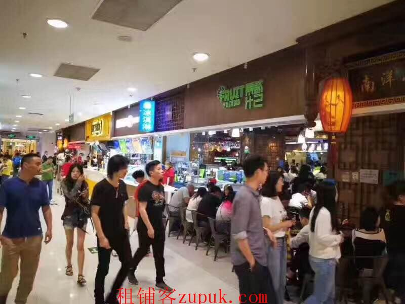 漕河泾桂平路沿街重餐饮旺铺,业态不限,堂吃外卖火爆