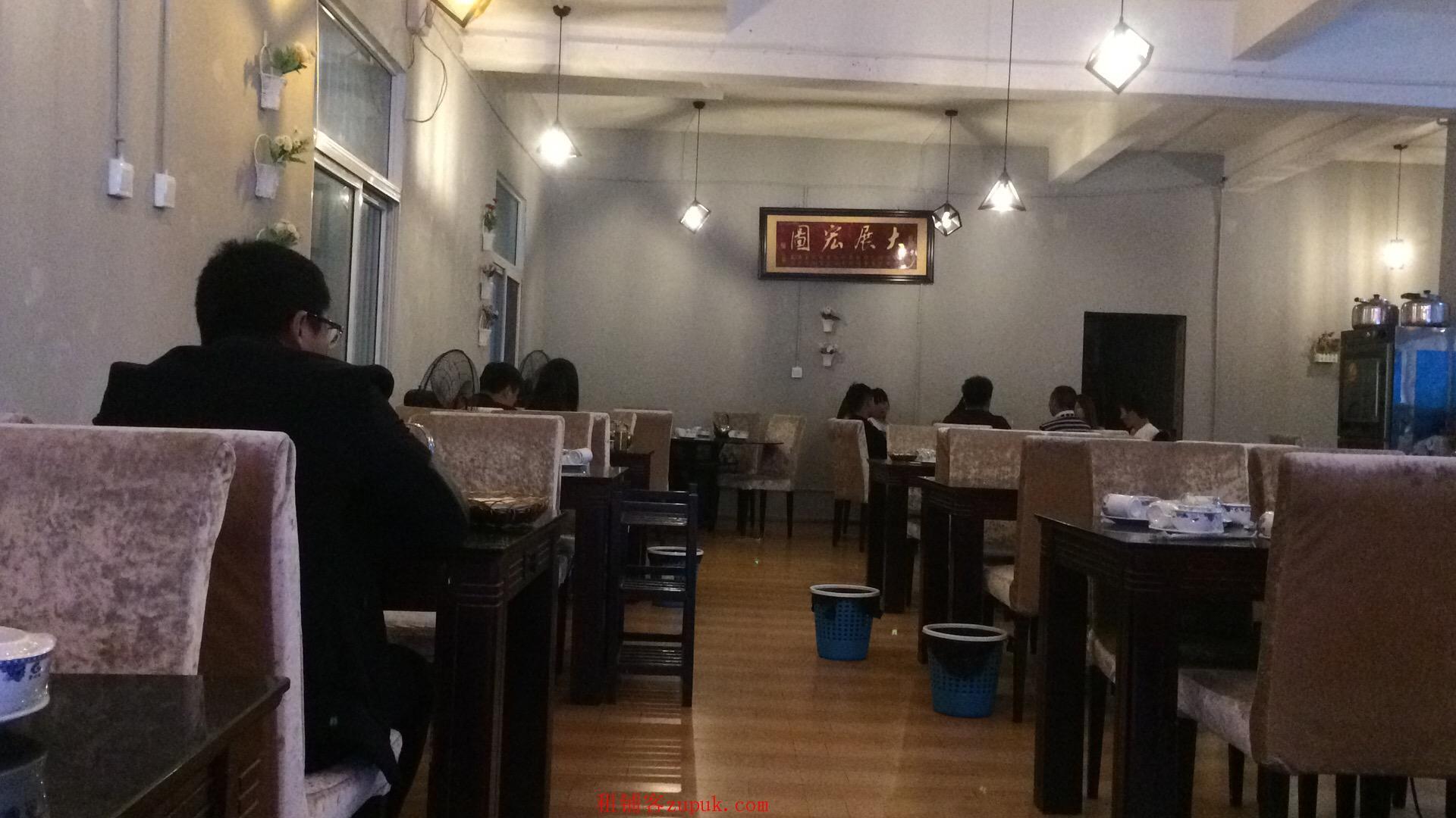 餐馆转让(设备齐全,可直接经营)