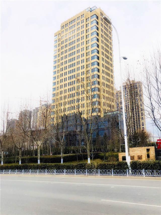 滨海大道临街写字楼大厦招租,适合酒店健身房