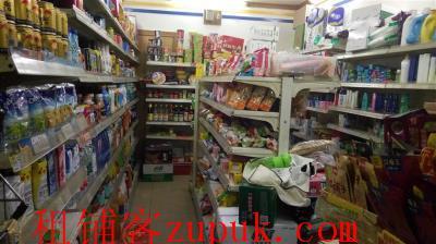 大型成熟小区30㎡品牌超市转让!