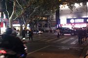 陕西南路地铁口环贸旁边,沿街旺铺,客流量大,外卖火