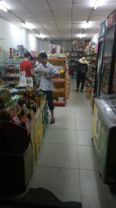 10万急转!马王堆临街47㎡超市,先到先得!(可空转)