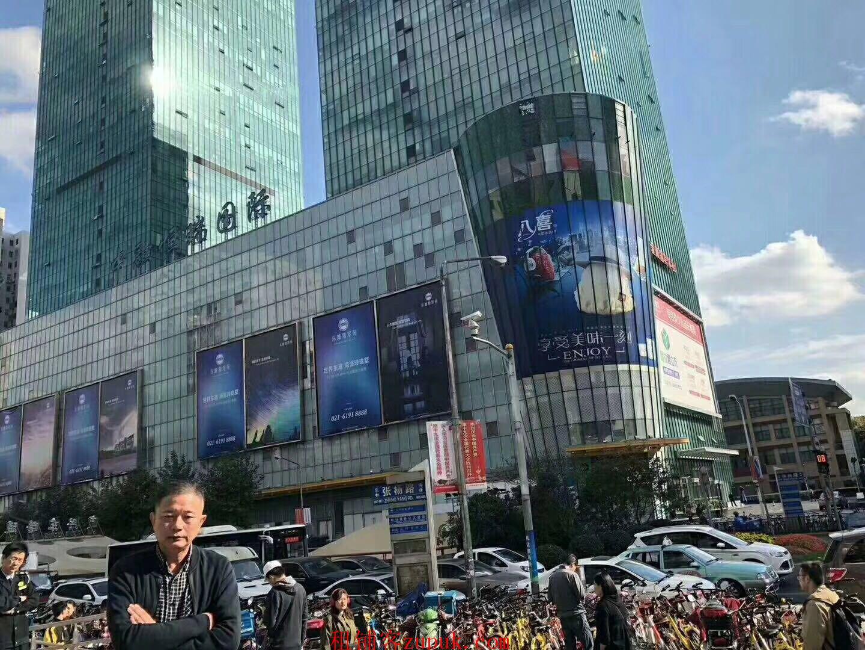 浦东沿街高档次商铺出租 客流大 办公楼环绕 可重餐