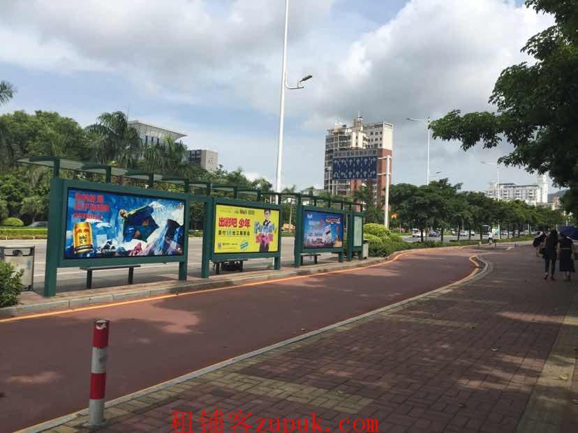香州200多平方金融圈、近学校、大餐馆,住宅群临街底商出租