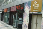 杨家坪步行街商铺出租