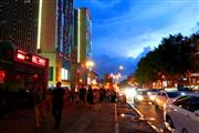 韩国街缺少中国餐饮小吃 竞争小 免租期5个月