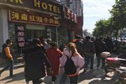 漕河泾开发区 合川路地铁站 沿街一楼旺铺 执照齐全