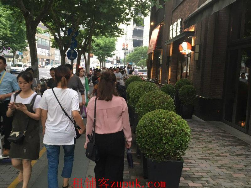 闵行吴中路 漕河泾开发区外卖商铺 租金便宜业态不限