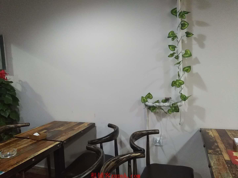 天府新区 银泰城  特色餐饮转让