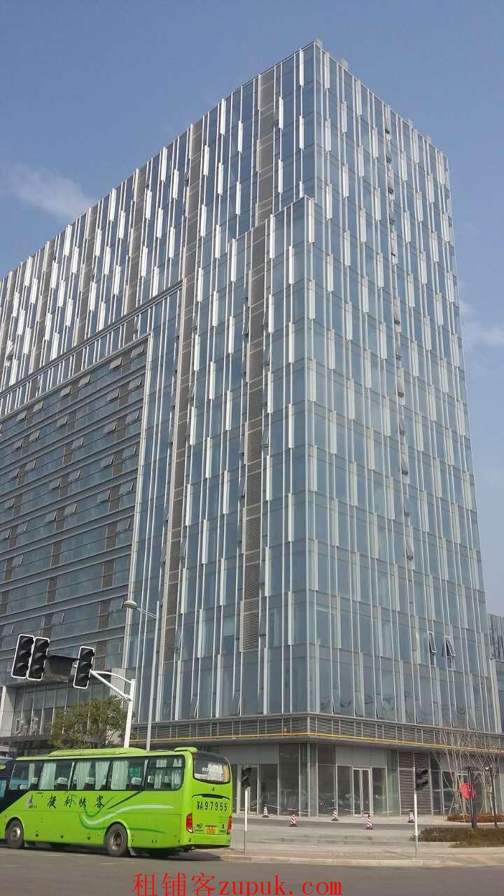 鼓楼紫峰大厦640平商铺出租