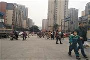 犀浦 商业广场 临街小吃店 急转!