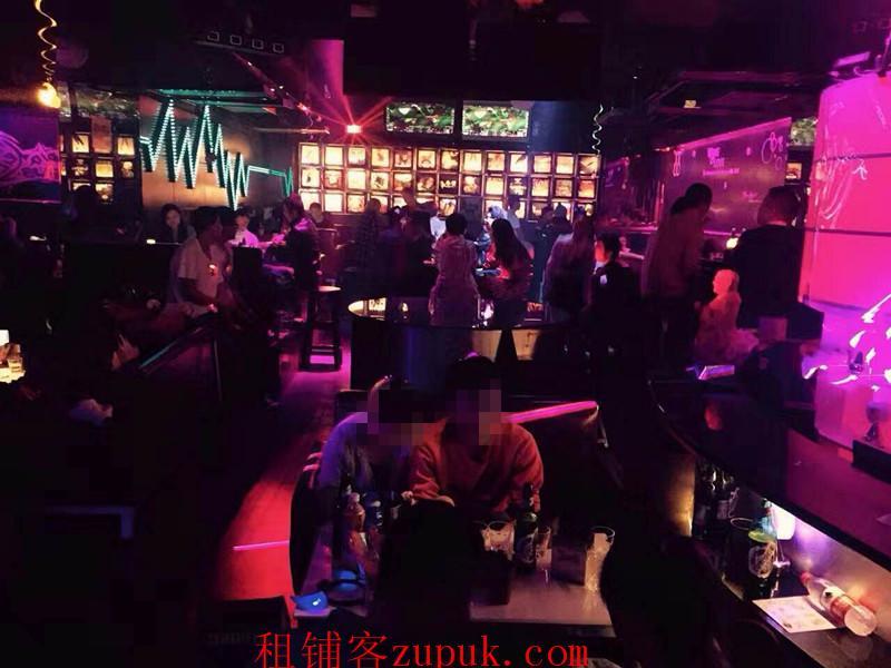 中华北路盈利酒吧转让