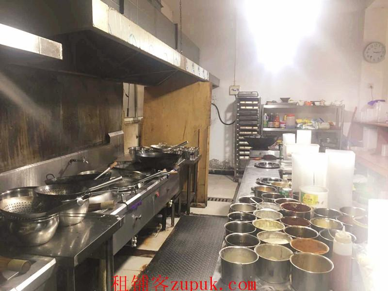 王家湾陶家岭万科餐饮酒楼美食转让《可空转》